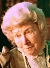 миссис Хадсон
