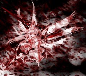 Кровавый ангел