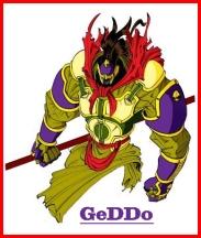 GeDDo