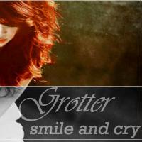 Мэри Гроттер