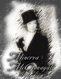 Minerva McGonaggal
