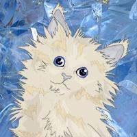 Ледяная (х)