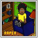 RAPer@Lexx