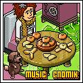 MUSIC-GNOMIK