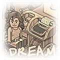 Dream-girl