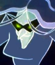 Прородительница зла