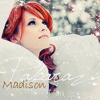 Мэдисон