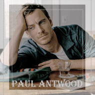 Paul Antwood