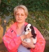 Ирина Гриценко