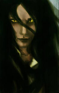 Ивир Чёрный