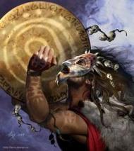 Агупнук Волчья Пасть