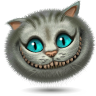 .cheshire cat