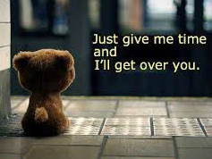 Just Give Me Time