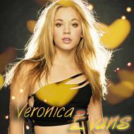 Veronica Evans