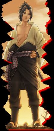-Uchiha Sasuke-