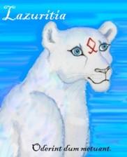 Lazuritia