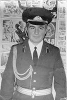 Василий Гребенюк