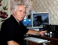 Валерий Лагуткин