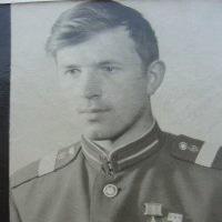 Виктор Тельминов