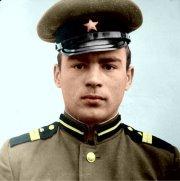 Калинин Виктор.