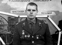 Борис Михалищев