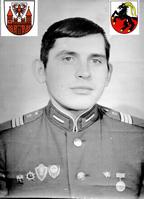 Владимир Белорус