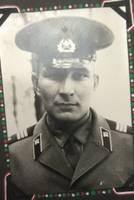 Юрий Бурдукин