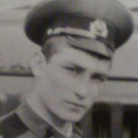Сергей Попонов