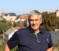 Виктор Галех