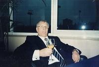 Алекс Родионов