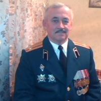 Николай Пальчик