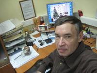 Александр Левченко