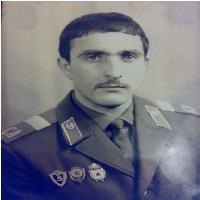 Сергей Москвитин Василич