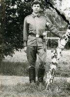Сергей Мл-сержант
