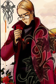 Lord Sedric [х]