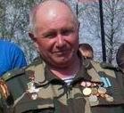 Николай Басенков