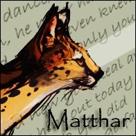 Маттхар