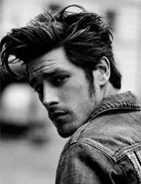 Xander Hayes