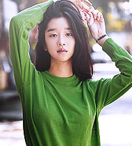 Yu Ji Eun