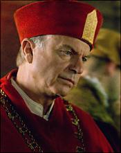 Кардинал Морра