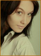 Ангелина Минеева