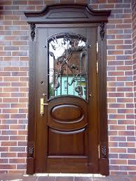 Упоротая дверь