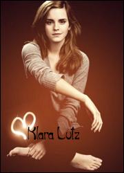 Klara Lutz