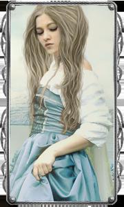 Оливия Аллисте