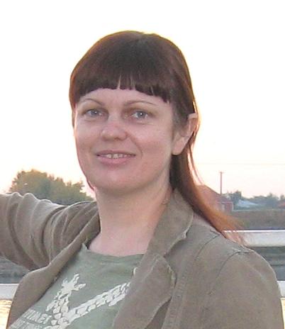 Людмила Этажи