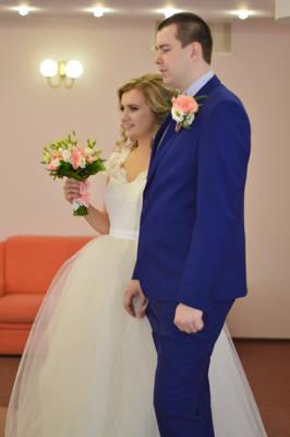 Ждулечка-невеста