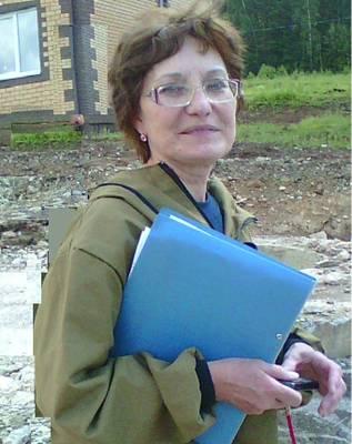 Зальфира-Урал