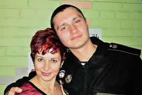 Ирина&Валера