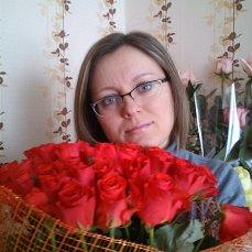 Юлия Крицкова