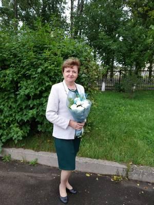 Ольга Яр